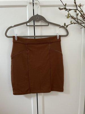 Modström Spódnica mini Wielokolorowy