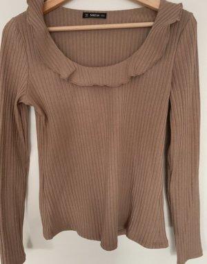 SheIn Crewneck Sweater multicolored