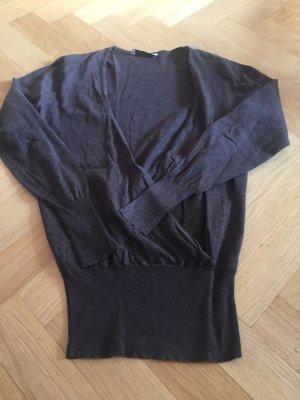 Brauner Pullover von more&more