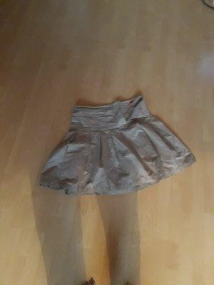 de.corp by Esprit Broomstick Skirt brown