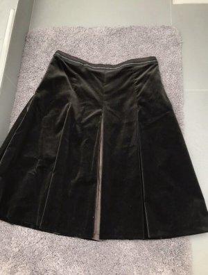 Strenesse Plaid Skirt multicolored