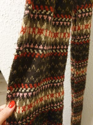 edc by Esprit Écharpe en tricot brun