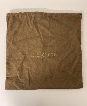 Gucci Stoffen tas veelkleurig