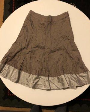 H&M Circle Skirt multicolored