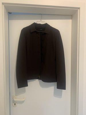 Brauner Vintage-Blazer von Prada