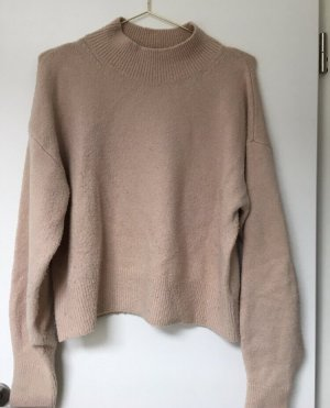 & other stories Turtleneck Sweater multicolored