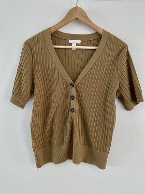 Braunes H&M Shirt