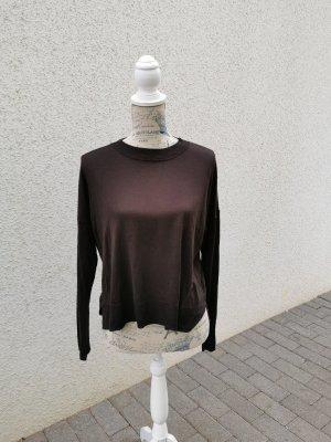 braunes neues Shirt von H&M