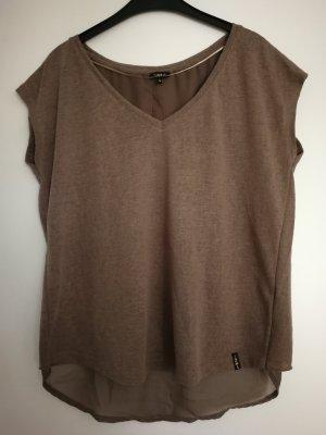braunes T-Shirt Gr. M von Tara