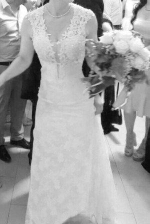 Braut Kleid
