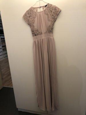 TFNC Maxi Dress light pink