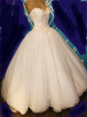 Brautkleid 34