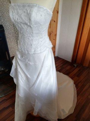 Lilly Suknia ślubna biały