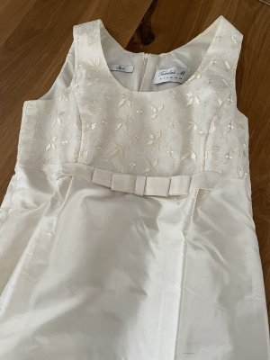 100% Fashion Wedding Dress cream