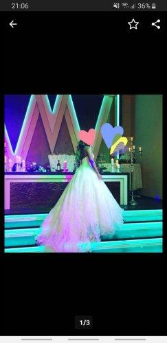 Brautkleid A kleid
