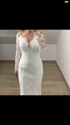 Brautkleid, Abendkleid