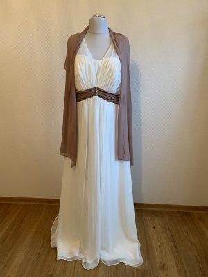 Brautkleid Abendkleid Chiffonkleid
