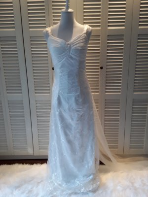 Brautkleid/Abendkleid Gr. 36