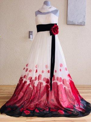 Brautkleid Abendkleid Gr. 38