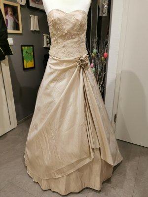 Weise Wedding Dress nude