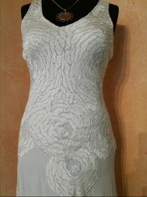 Heine Wedding Dress oatmeal