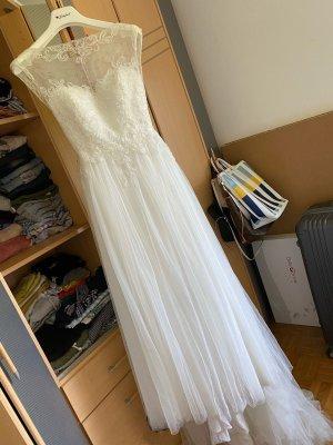Brautkleid Brand Lasposa Barcelona