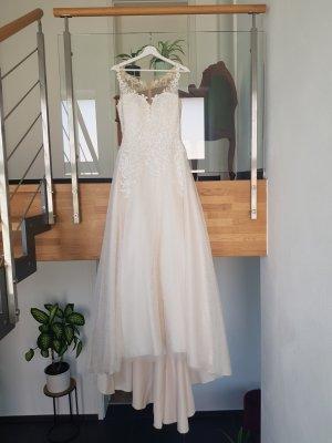 Brautkleid der Marke Sweetheart in Nude/Rosè