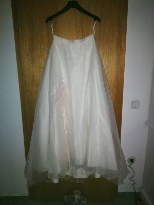 unbekannte Suknia ślubna różany-jasny różowy