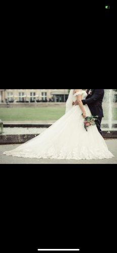 Brautkleid Gelinlik Hochzeitskleid