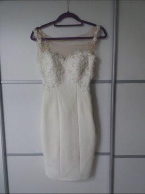 Ömür Özer Robe de mariée blanc