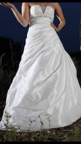 Brautkleid Größe 34