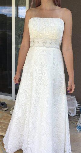 Brautkleid Größe 36