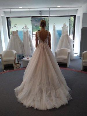 Brautkleid / Hochzeitskleid