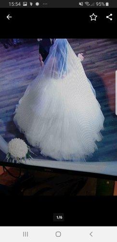 Bruidsjurk wit