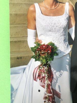 Brautkleid / Hochzeitskleid Gr.34/36