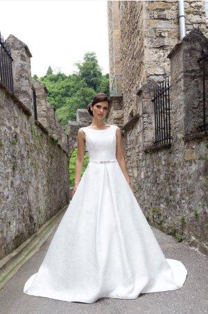 Brautkleid/Hochzeitskleid Größe 36