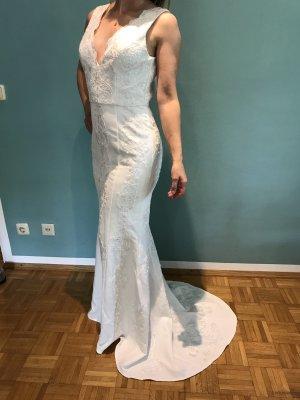 Brautkleid / Hochzeitskleid in Gr.36/S von Chi  Chi London .