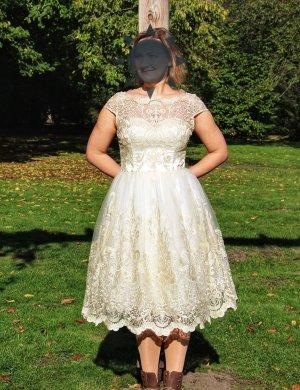 Brautkleid/Hochzeitskleid, M