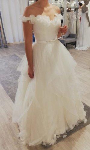 Brautkleid/ Hochzeitskleid Pronovias Gr. 38