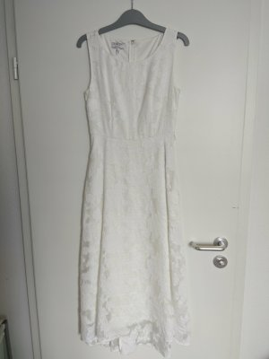 Apart Robe de mariée blanc cassé