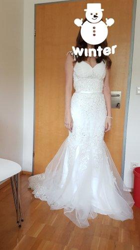 Brautkleid, Hochzeitskleid xs 34