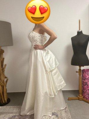 Sincerity Wedding Dress natural white