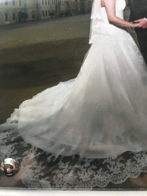 Brautkleid Lilien West