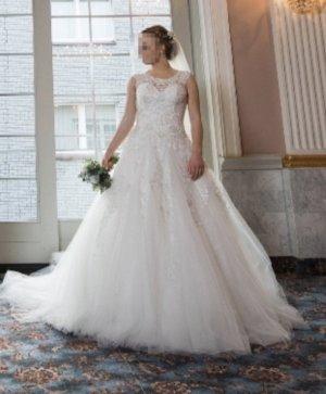 Brautkleid Morilee