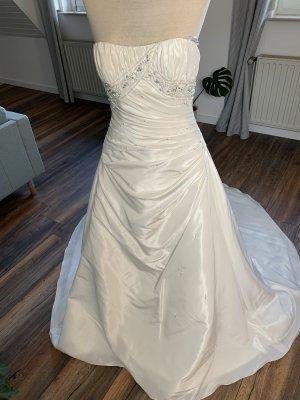 Sposa Toscana Bruidsjurk veelkleurig