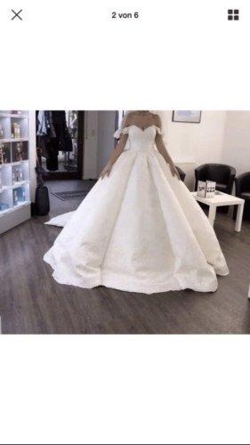 Brautkleid neu aus Katalog