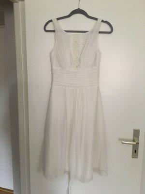 Brautkleid oder edles Cocktalkleid