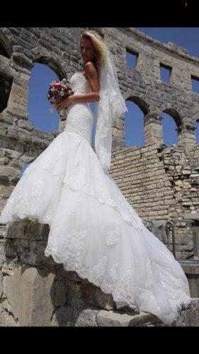 Brautkleid Pronovias