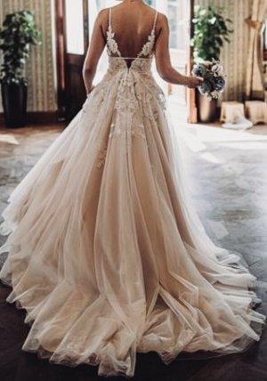Brautkleid Stella York