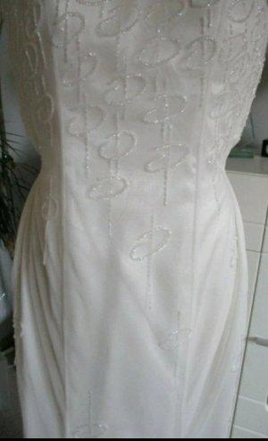 Brautkleid von ivory gr 36